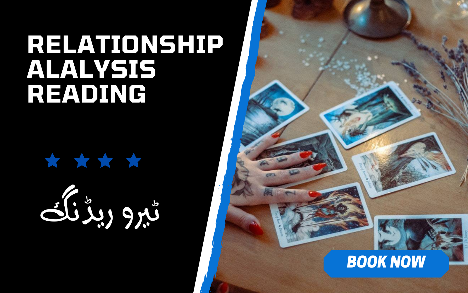 I will do realtionship analysis especially for your needs as your psychic
