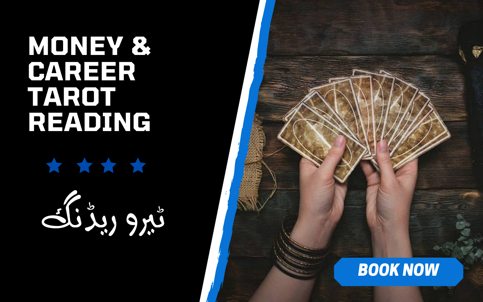 I will do a Psychic Reading on your Money and Career Goals