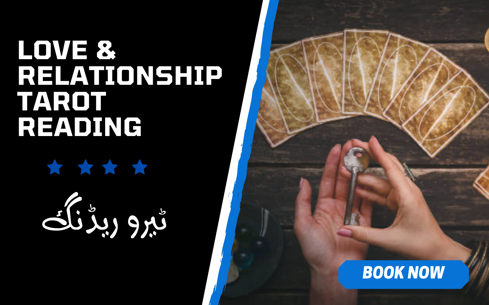 I will Provide a Love Tarot Reading for Your Relationship