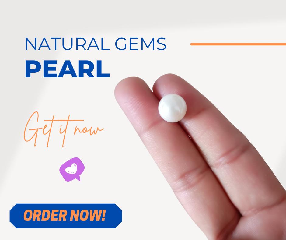 Pearl Gemstone in Pakistan