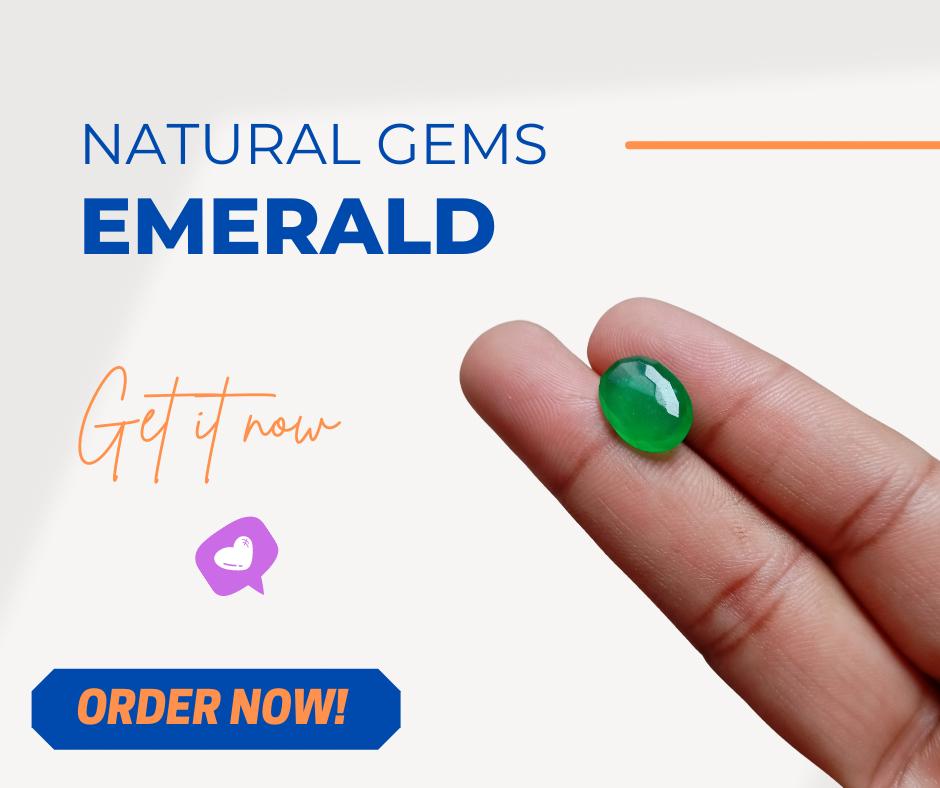 Buy Panjshir Emerald  online