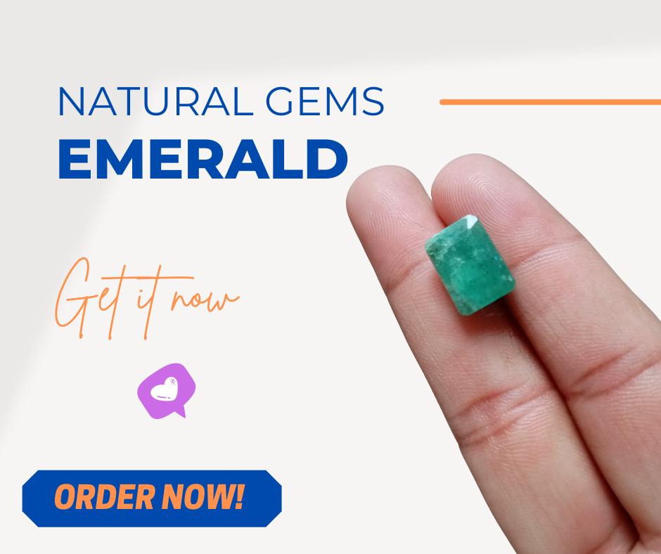 Buy Swat Emerald in Pakistan